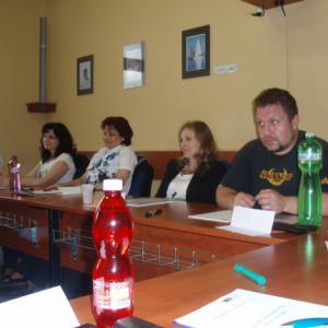 Vzdělávání mistrů – 2. etapa