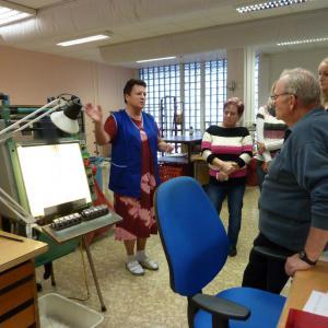 Vzdělávání mistrů 2016 - 6. skupina