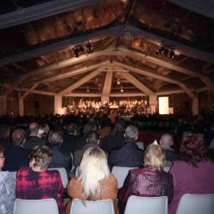 Slavnost k příležitosti 175 letého výročí založení Marzotto Group byla zahájena koncertem a to ukázkami ze slavných oper, poté prezident Marzotto Group pronesl projev